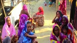 VIDEO: Etnis Rohingya Khawatir dampak Kudeta Militer Myanmar