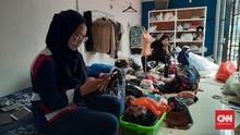 Program Ekspor Shopee Buka Pintu UMKM Solo ke Pasar Global