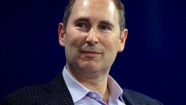 Alasan Jeff Bezos memilih Andy Sassy jadi pengganti posisi CEO Amazon.