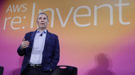 Andy Jassy, CEO Baru Amazon Pengganti Jeff Bezos