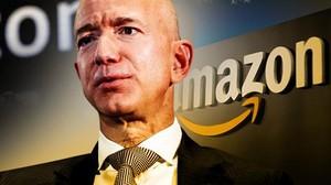 Jeff Bezos Lepas Posisi CEO Amazon