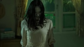 Sinopsis Horor Ghost Writer, Hantu Penasaran Penulis Novel