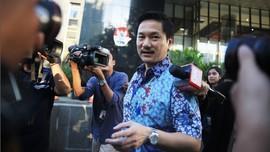 Hakim Tolak Eksepsi Penyuap Nurhadi, Sidang Berlanjut
