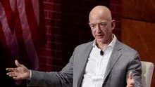 Rencana Jeff Bezos ke Luar Angkasa dan Deretan Risiko