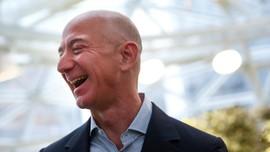 Kisah Jeff Bezos di Amazon, dari Merintis hingga Turun Takhta