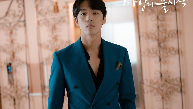 Kim Jung-hyun mengungkapkan kehidupan yang ia jalani saat ini merupakan yang terbaik meski masih jauh dari sempurna.