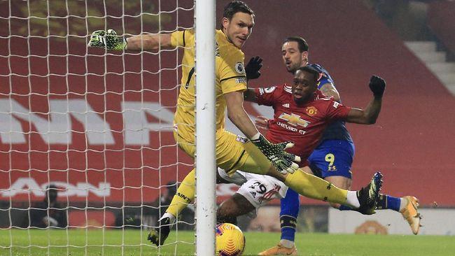 Berita menarik dalam 24 jam terakhir mulai dari Manchester United menang telak 9-0 hingga Juventus bungkam Inter Milan.