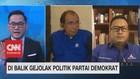 VIDEO: Eks Waketum Demokrat: Aklamasi AHY Bisa Diatur