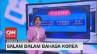 VIDEO: Salam Dalam Bahasa Korea