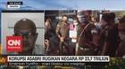 VIDEO: Korupsi ASABRI Rugikan Negara Rp 23,7 Triliun