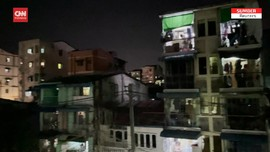 VIDEO: Warga Myanmar Protes Kudeta dengan Pukul Alat Masak
