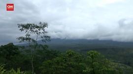 VIDEO: Rabu Pagi Gunung Semeru Alami Letusan 31 Kali
