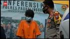 VIDEO: Supir Angkot Senggol Polisi Terancam 15 Tahun Penjara