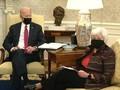 VIDEO: Biden Akan Beri Kewarganegaraan AS ke 9 Juta Imigran