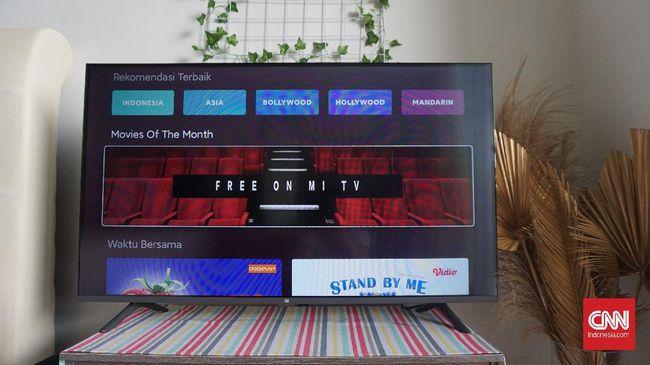 Xiaomi berencana untuk meluncurkan smart tv Android anyar Mi TV 6 pada 28 Juni mendatang.