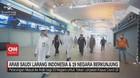 VIDEO: Arab Saudi Larang Indonesia & 19 Negara Berkunjung