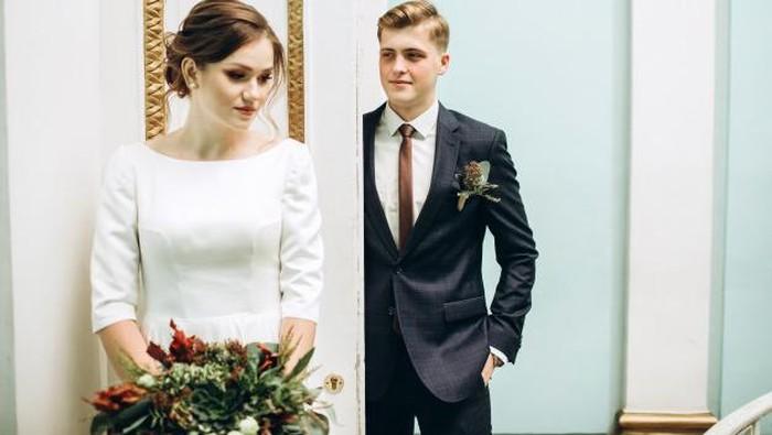 Menikah Muda, Apa yang Perlu Disiapkan Agar Tidak Karam? Berikut Kuncinya!
