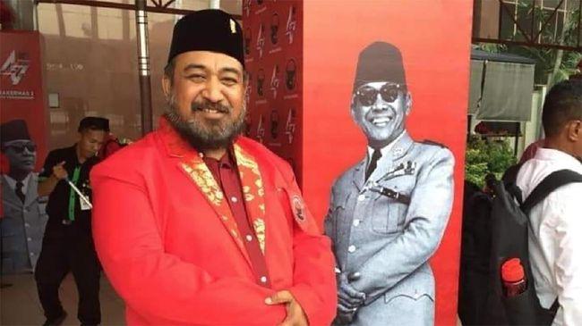 Kemendagri menunda pelantikan Bupati terpilih Sabu Raijua Orient Riwu Kore karena masih menunggu hasil kajian Kemenkumham terkait status kewarganegaraan.