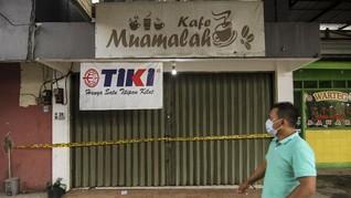 Polisi Perpanjang Penahanan Pendiri Pasar Muamalah 40 Hari