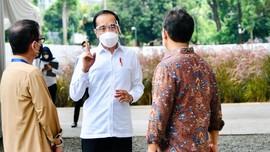 BEM SI Bantah Rencanakan Aksi Pemakzulan Jokowi