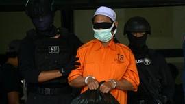 Terduga Teroris Deli Serdang Pemodal Koperasi Jaringan JI
