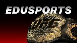 EDUSPORTS: Harga Sabuk Gelar Juara UFC