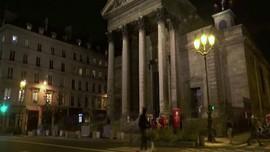 VIDEO: Prancis Tak Berlakukan Lockdown, Hanya Jam Malam