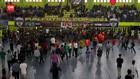 VIDEO: Tak Tahu Ada Turnamen Futsal, Kapolsek Dicopot