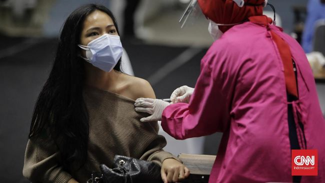 インドネシアにおける「シノバック」と他の5つのワクチンの有効性の違い アストラゼナカ | シノバック | シノファーム