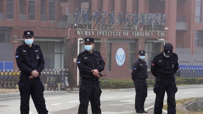 Kepala Institut Virologi Wuhan, Shi Zhengli, membantah dugaan virus corona yang menyebabkan penyakit Covid-19 berasal dari kebocoran laboratoriumnya.