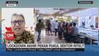 VIDEO: Dampak Lockdown Akhir Pekan bagi Sektor Ritel