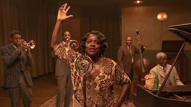 Ma Rainey's Black Bottom berhasil jadi mesin pengingat sejarah perjuangan kulit hitam di AS dengan kepekatan akting dan sinematografi apik sebagai pelumasnya.