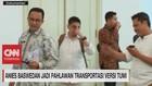 VIDEO: Anies Baswedan Jadi Pahlawan Transportasi Versi TUMI