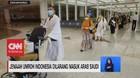 VIDEO: Umrah Ditutup, Jemaah Indonesia Berharap Ada Kepastian
