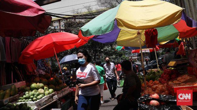Gubernur Sumatera Utara Edy Rahmayadi memperpanjang Pemberlakuan Pembatasan Kegiatan Masyarakat (PPKM) pencegahan Covid-19 hingga dua pekan ke depan.