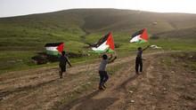 Mengingat Sejarah Palestina dari Waktu ke Waktu
