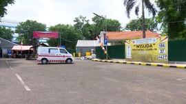 VIDEO: Angka Covid Jawa Timur Turun 115 Kasus di Hari Kamis