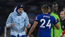 Chelsea vs Man City: Ujian Pertahanan Baja The Blues