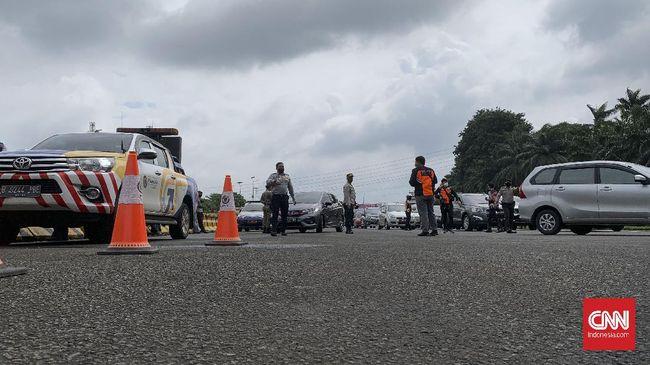 Bogor menerapkan ganjil genap akhir pekan mulai 19-20 Juni dalam tahap uji coba.