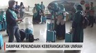VIDEO: Dampak Penundaan Keberangkatan Umrah