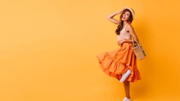 Tips Padu Padan Outfit untuk Kamu yang Bertubuh Mungil