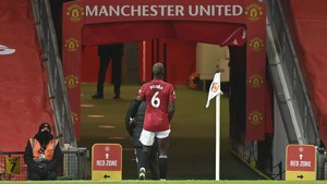 Trippier Paksa Manchester United Jual Pogba