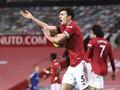 Konflik Man Utd: Maguire dan Rashford Saling Umpat
