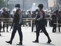 Sepekan Usai Kudeta, Markas Partai Suu Kyi Digerebek