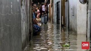 BPPT Siap Modifikasi Cuaca Atasi Banjir Jawa, Tunggu Arahan