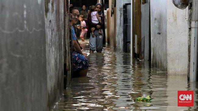 Pansus Banjir DPRD mengingatkan besarnya anggaran penanganan banjir DKI Jakarta harus diikuti dengan ketepatan alokasi perencanaan dari Pemprov DKI Jakarta.