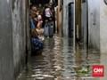 Wagub soal Rumah Panggung Kampung Melayu: Hindari Banjir