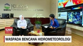 VIDEO: Waspada Bencana Hidrometeorologi (5/5)