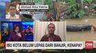 VIDEO: Ibu Kota Belum Lepas Dari Banjir, Ini Kata Wagub DKI