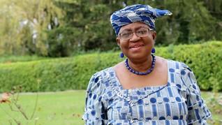 Ngozi Okonjo-Iweala Resmi Pimpin WTO, Soroti Kerja Kolektif